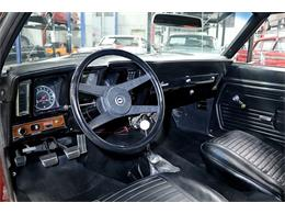 Picture of 1969 Camaro located in Michigan - $37,900.00 Offered by GR Auto Gallery - Q2ED