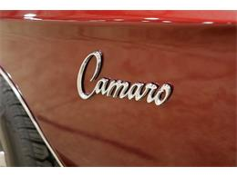 Picture of '69 Chevrolet Camaro located in Michigan Offered by GR Auto Gallery - Q2ED