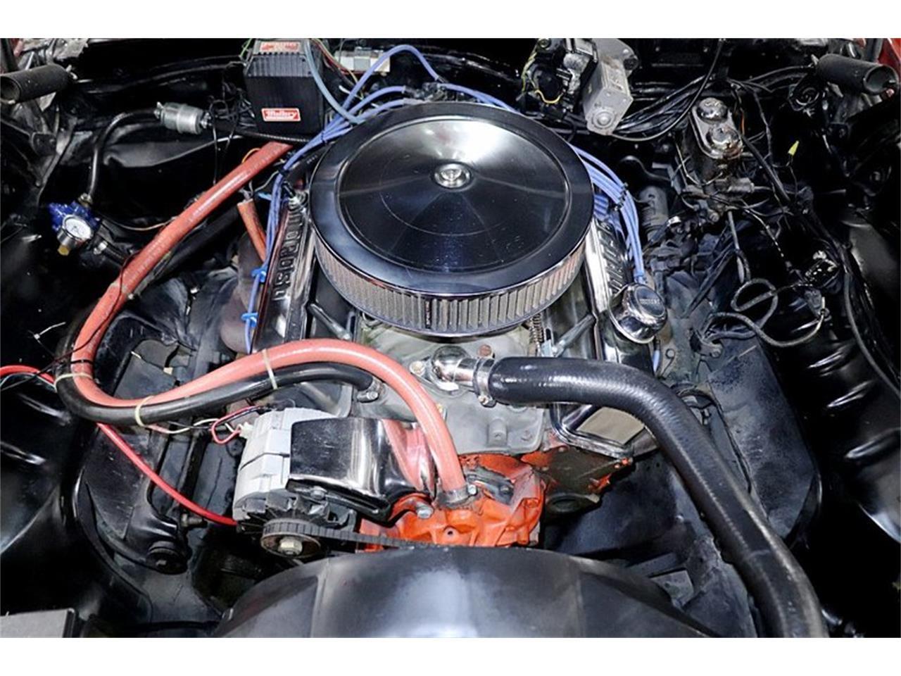 Large Picture of Classic '69 Camaro - Q2ED