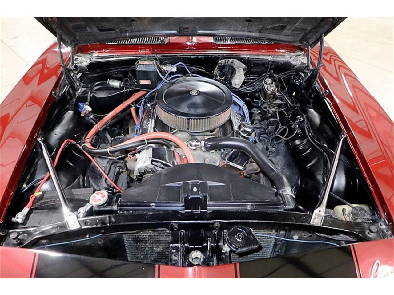 Large Picture of 1969 Camaro - Q2ED