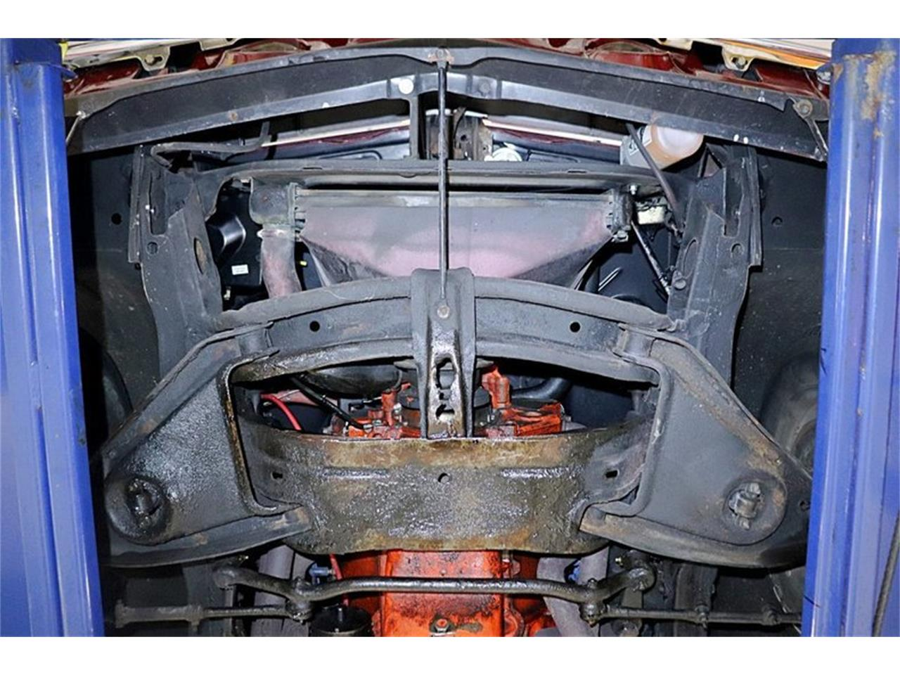 Large Picture of 1969 Chevrolet Camaro - Q2ED