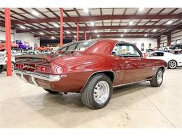 Picture of '69 Chevrolet Camaro located in Kentwood Michigan Offered by GR Auto Gallery - Q2ED