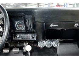 Picture of Classic 1969 Chevrolet Camaro located in Kentwood Michigan Offered by GR Auto Gallery - Q2ED