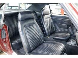 Picture of 1969 Camaro located in Kentwood Michigan Offered by GR Auto Gallery - Q2ED