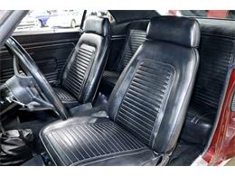 Picture of Classic 1969 Camaro located in Michigan Offered by GR Auto Gallery - Q2ED