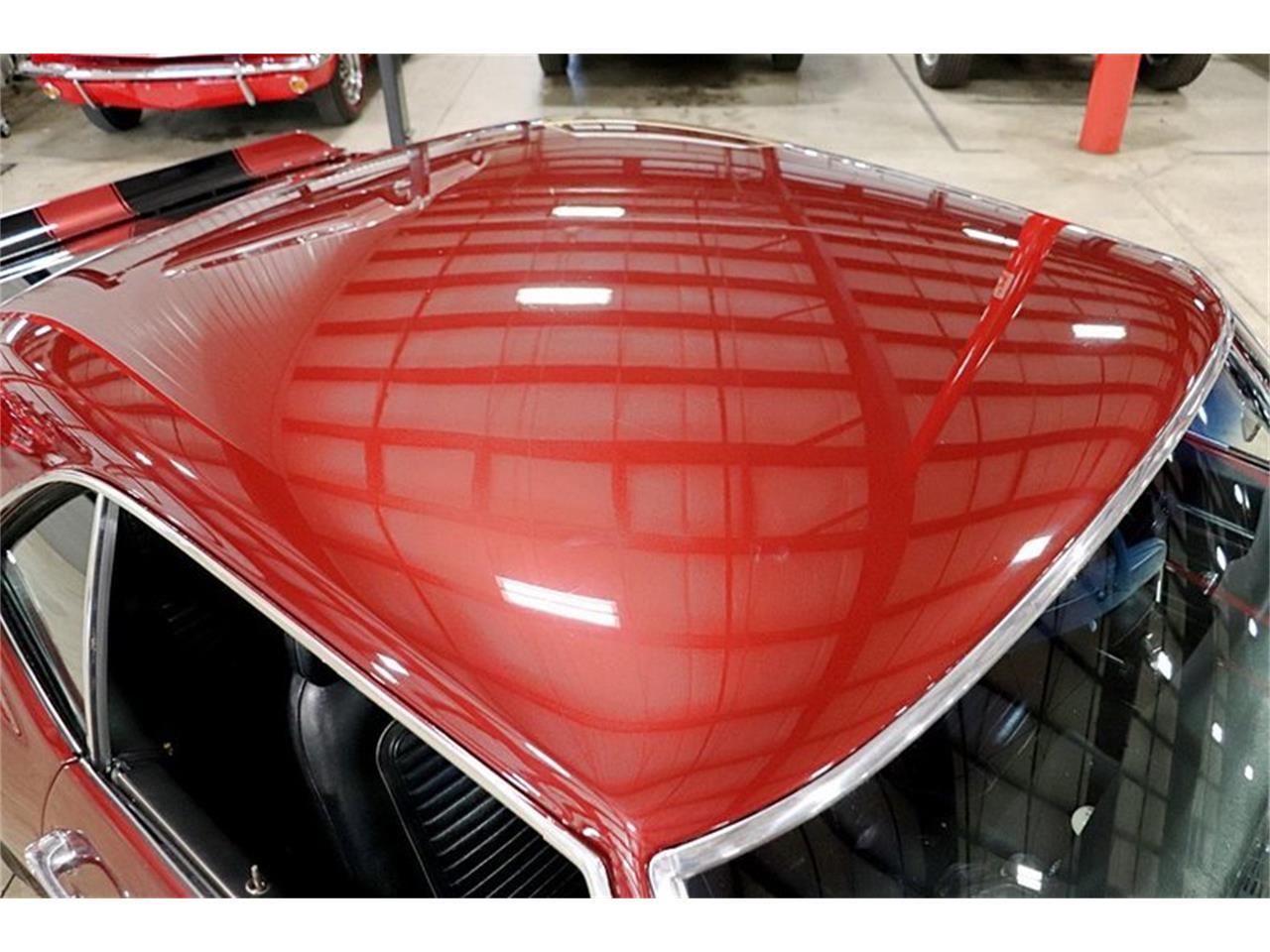 Large Picture of Classic 1969 Chevrolet Camaro - $37,900.00 - Q2ED
