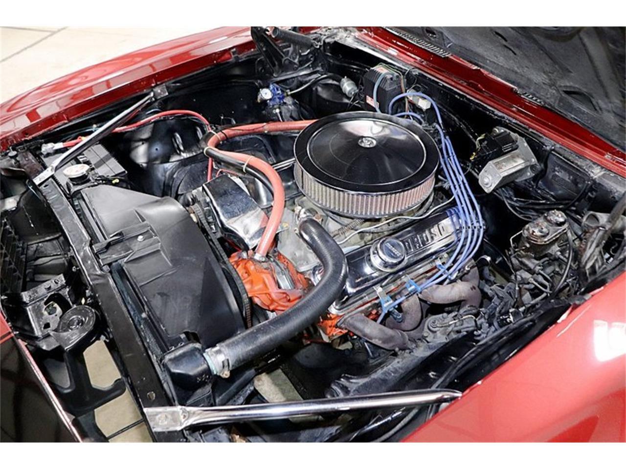 Large Picture of '69 Camaro - Q2ED