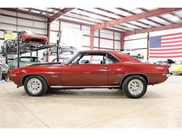 Picture of Classic 1969 Camaro located in Kentwood Michigan Offered by GR Auto Gallery - Q2ED