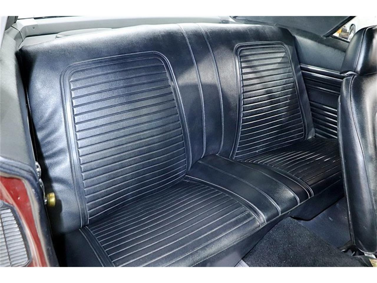 Large Picture of 1969 Chevrolet Camaro located in Kentwood Michigan - $37,900.00 Offered by GR Auto Gallery - Q2ED