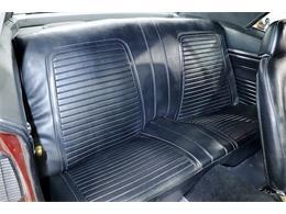 Picture of 1969 Chevrolet Camaro located in Michigan - $37,900.00 - Q2ED