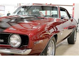 Picture of Classic '69 Camaro located in Michigan - $37,900.00 Offered by GR Auto Gallery - Q2ED