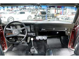 Picture of Classic 1969 Chevrolet Camaro located in Kentwood Michigan - $37,900.00 Offered by GR Auto Gallery - Q2ED