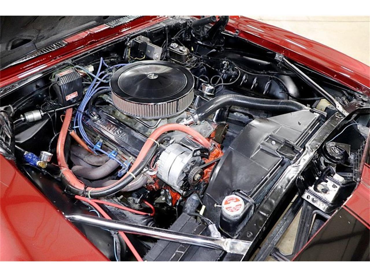 Large Picture of 1969 Chevrolet Camaro located in Michigan - $37,900.00 - Q2ED
