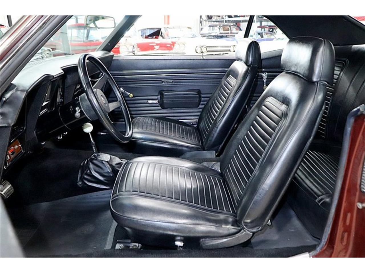 Large Picture of '69 Chevrolet Camaro located in Michigan - $37,900.00 Offered by GR Auto Gallery - Q2ED