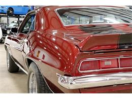 Picture of 1969 Camaro Offered by GR Auto Gallery - Q2ED