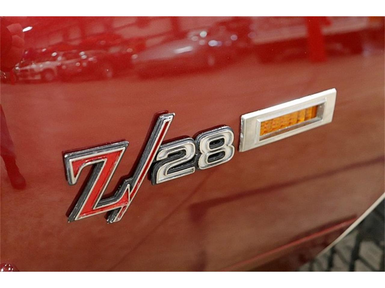 Large Picture of '69 Camaro - $37,900.00 Offered by GR Auto Gallery - Q2ED