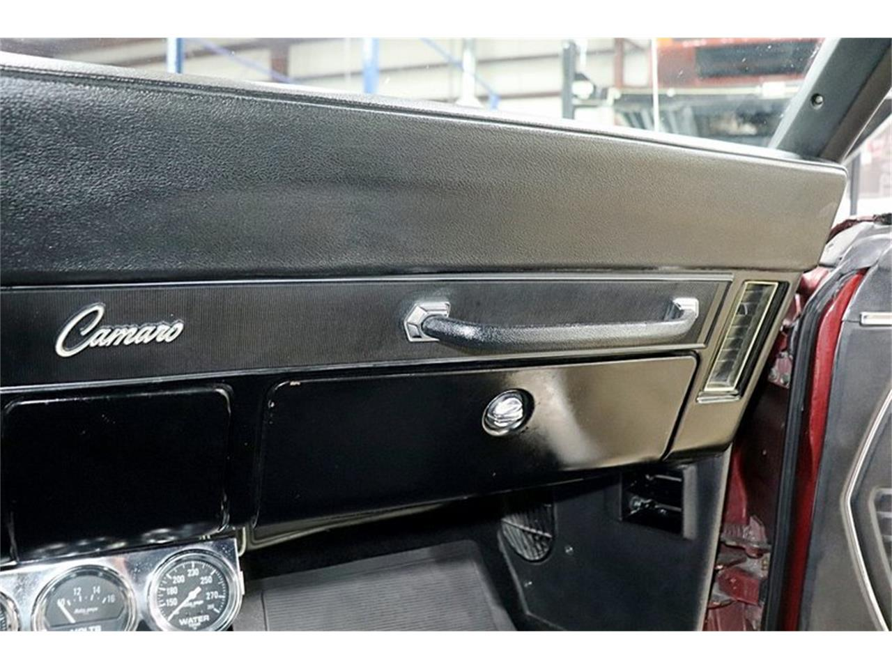 Large Picture of Classic '69 Chevrolet Camaro located in Kentwood Michigan - $37,900.00 - Q2ED