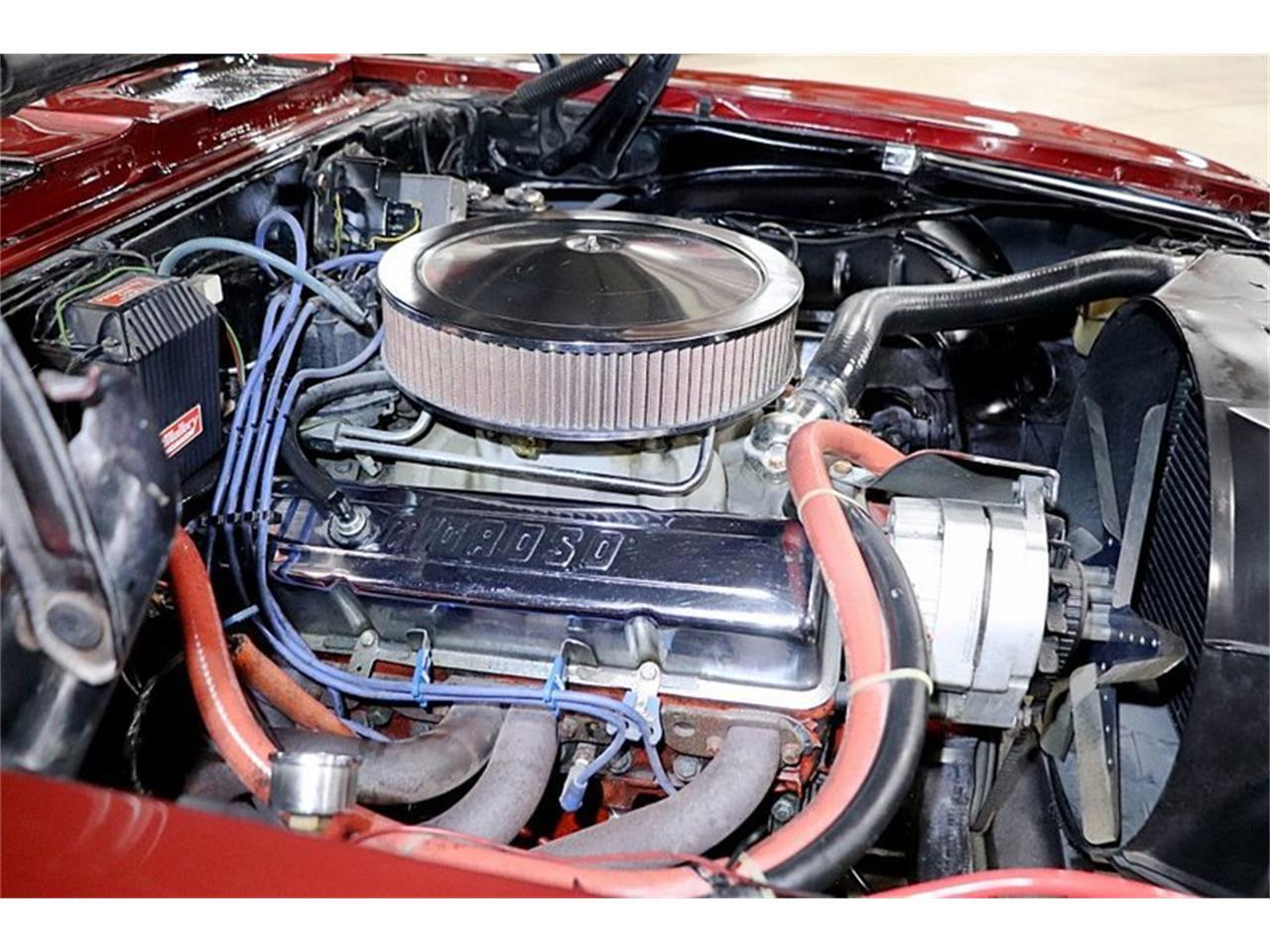 Large Picture of Classic '69 Chevrolet Camaro - $37,900.00 - Q2ED
