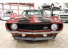 Picture of 1969 Chevrolet Camaro - $37,900.00 - Q2ED