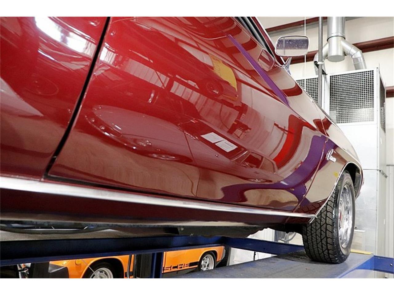 Large Picture of '69 Camaro - $37,900.00 - Q2ED