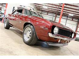Picture of Classic 1969 Chevrolet Camaro located in Michigan - $37,900.00 - Q2ED