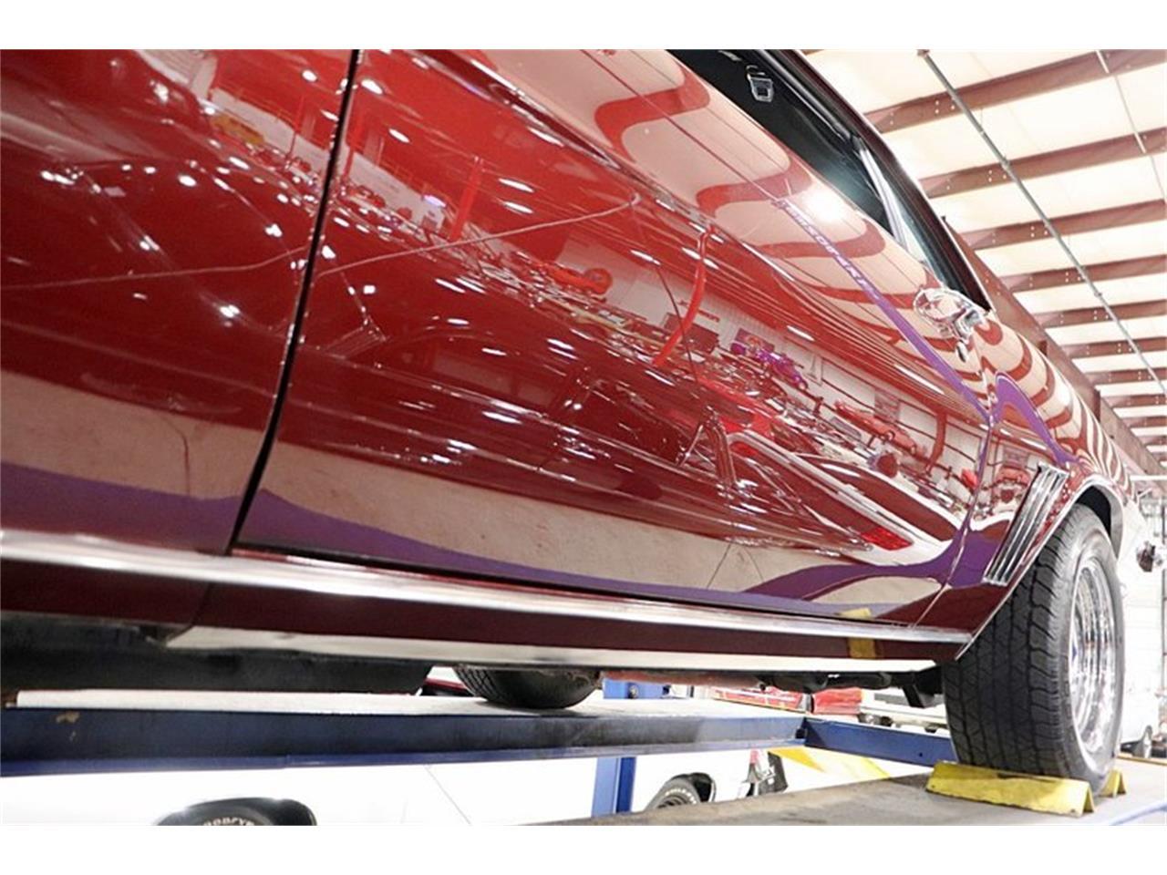 Large Picture of Classic 1969 Camaro located in Michigan - Q2ED