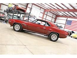 Picture of Classic '69 Chevrolet Camaro located in Michigan - $37,900.00 - Q2ED