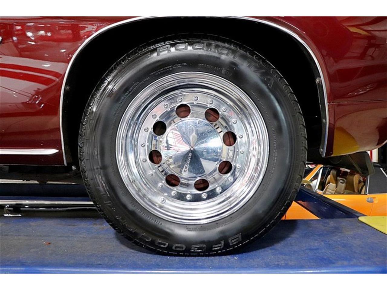 Large Picture of Classic 1969 Camaro - $37,900.00 - Q2ED