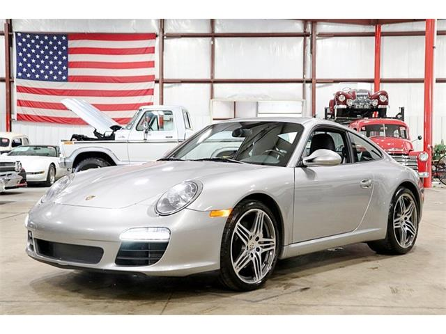 Picture of '09 911 - Q2EE