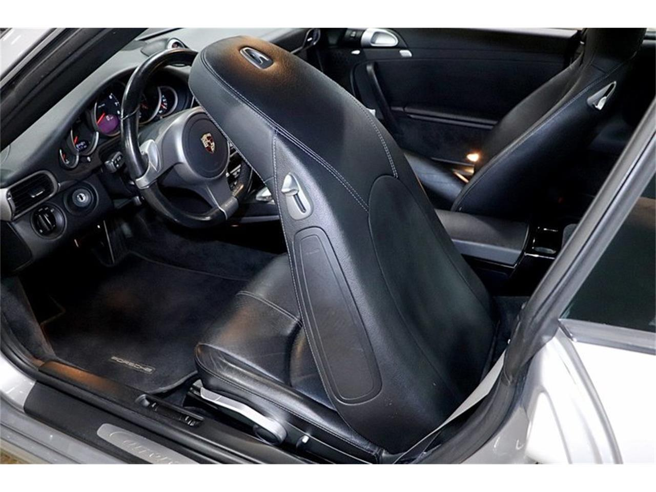 Large Picture of 2009 Porsche 911 located in Michigan - $35,900.00 Offered by GR Auto Gallery - Q2EE