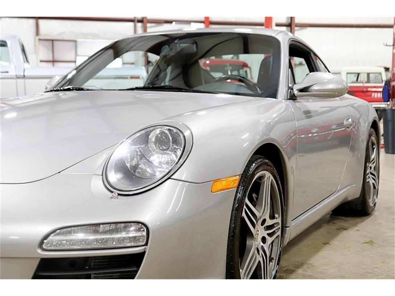 Large Picture of '09 Porsche 911 Offered by GR Auto Gallery - Q2EE