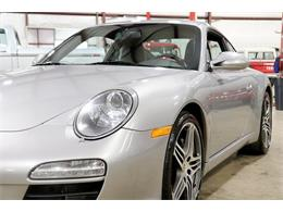 Picture of '09 Porsche 911 located in Michigan - $35,900.00 Offered by GR Auto Gallery - Q2EE