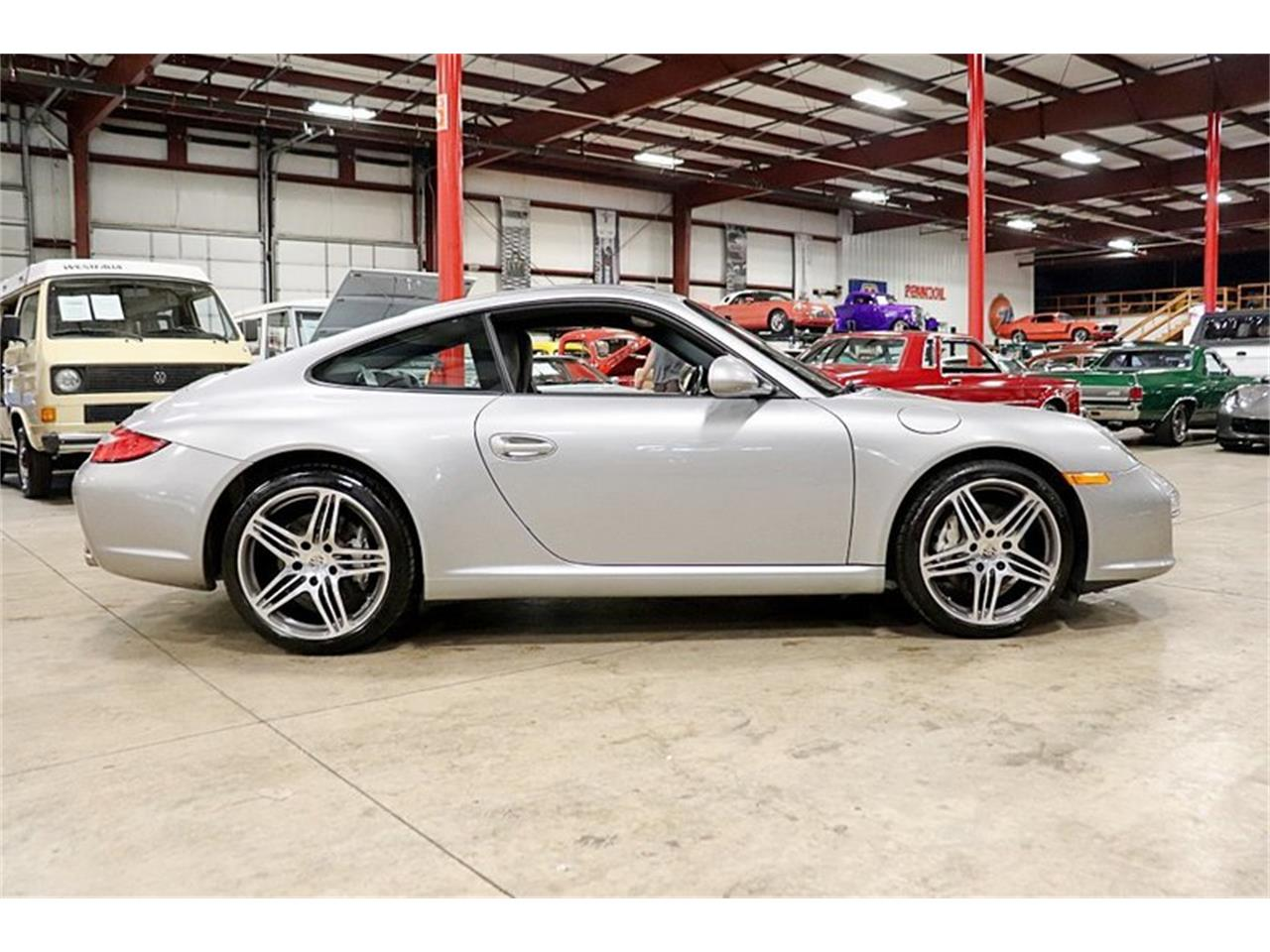 Large Picture of '09 911 Offered by GR Auto Gallery - Q2EE