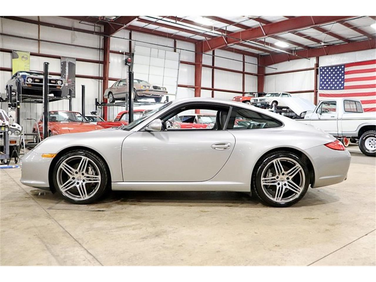 Large Picture of '09 Porsche 911 - $35,900.00 Offered by GR Auto Gallery - Q2EE