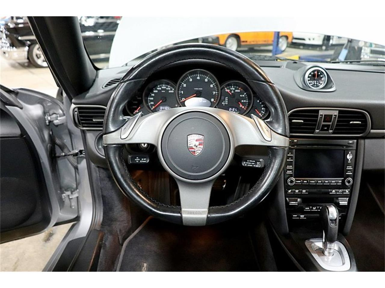 Large Picture of '09 Porsche 911 located in Michigan Offered by GR Auto Gallery - Q2EE