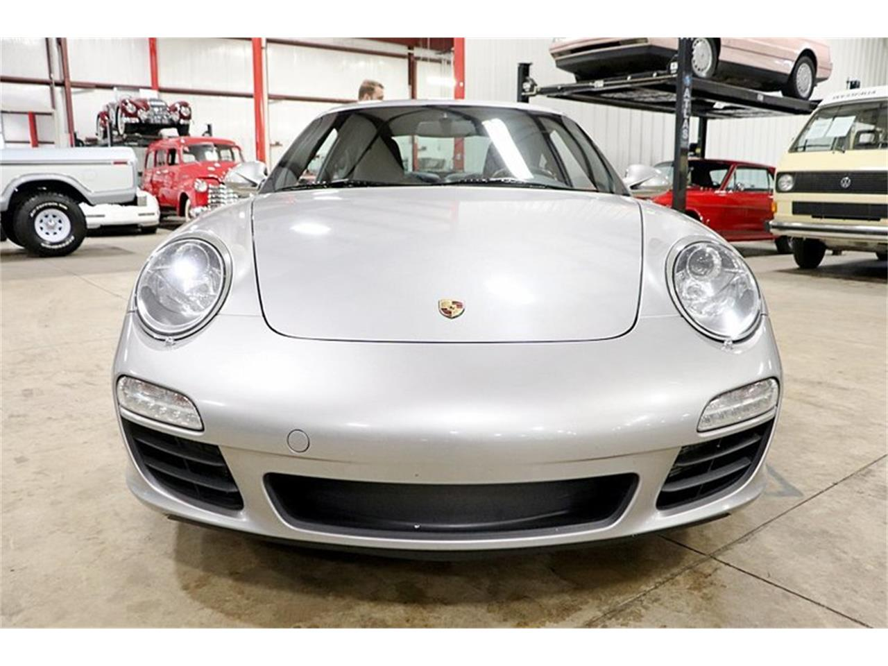 Large Picture of '09 Porsche 911 located in Michigan - $35,900.00 - Q2EE