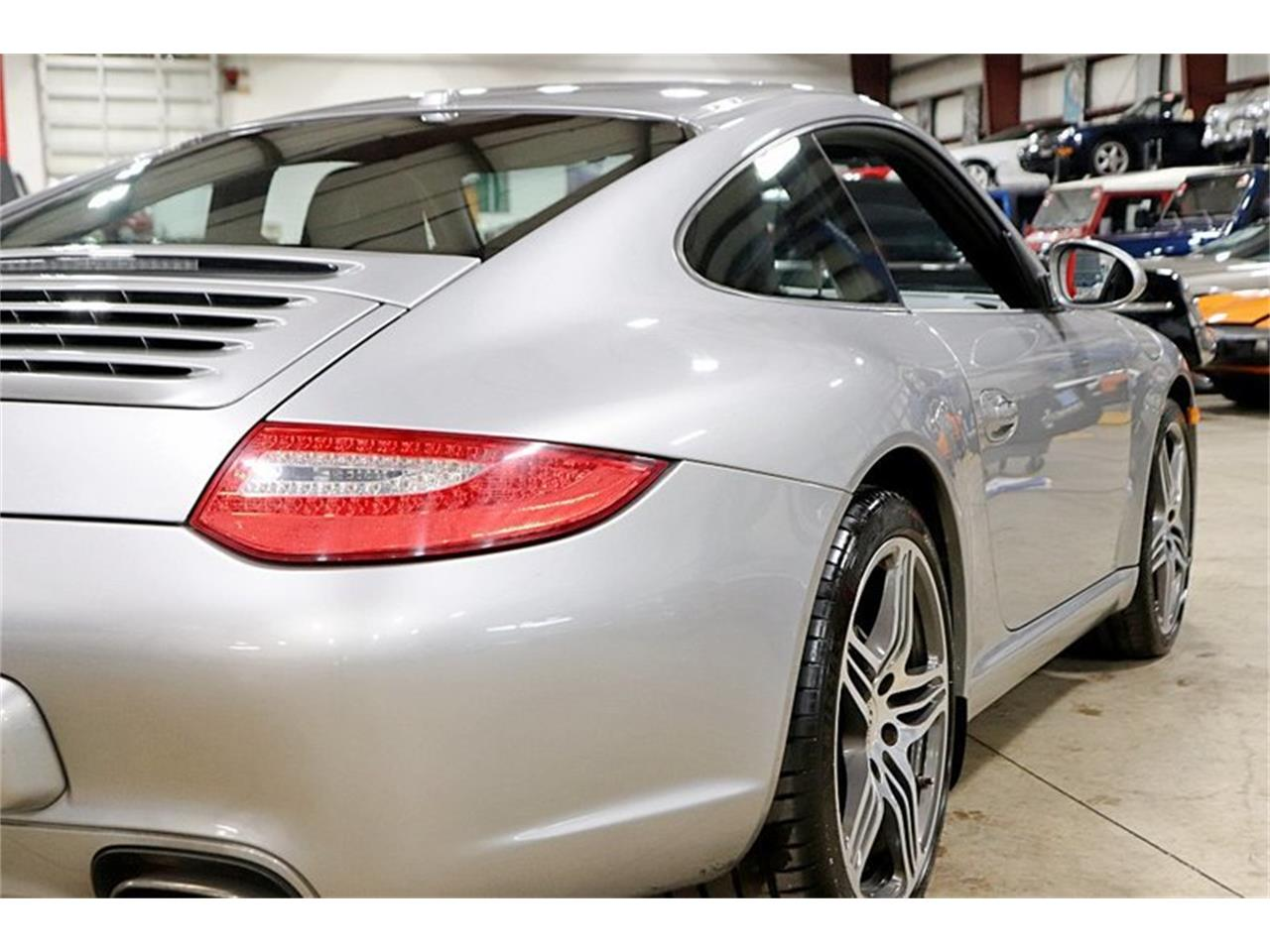 Large Picture of 2009 911 located in Michigan - $35,900.00 Offered by GR Auto Gallery - Q2EE