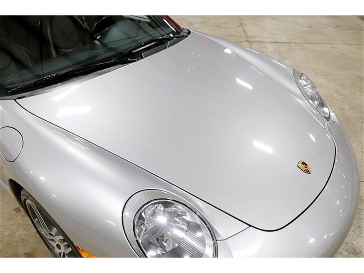 Large Picture of '09 Porsche 911 - Q2EE