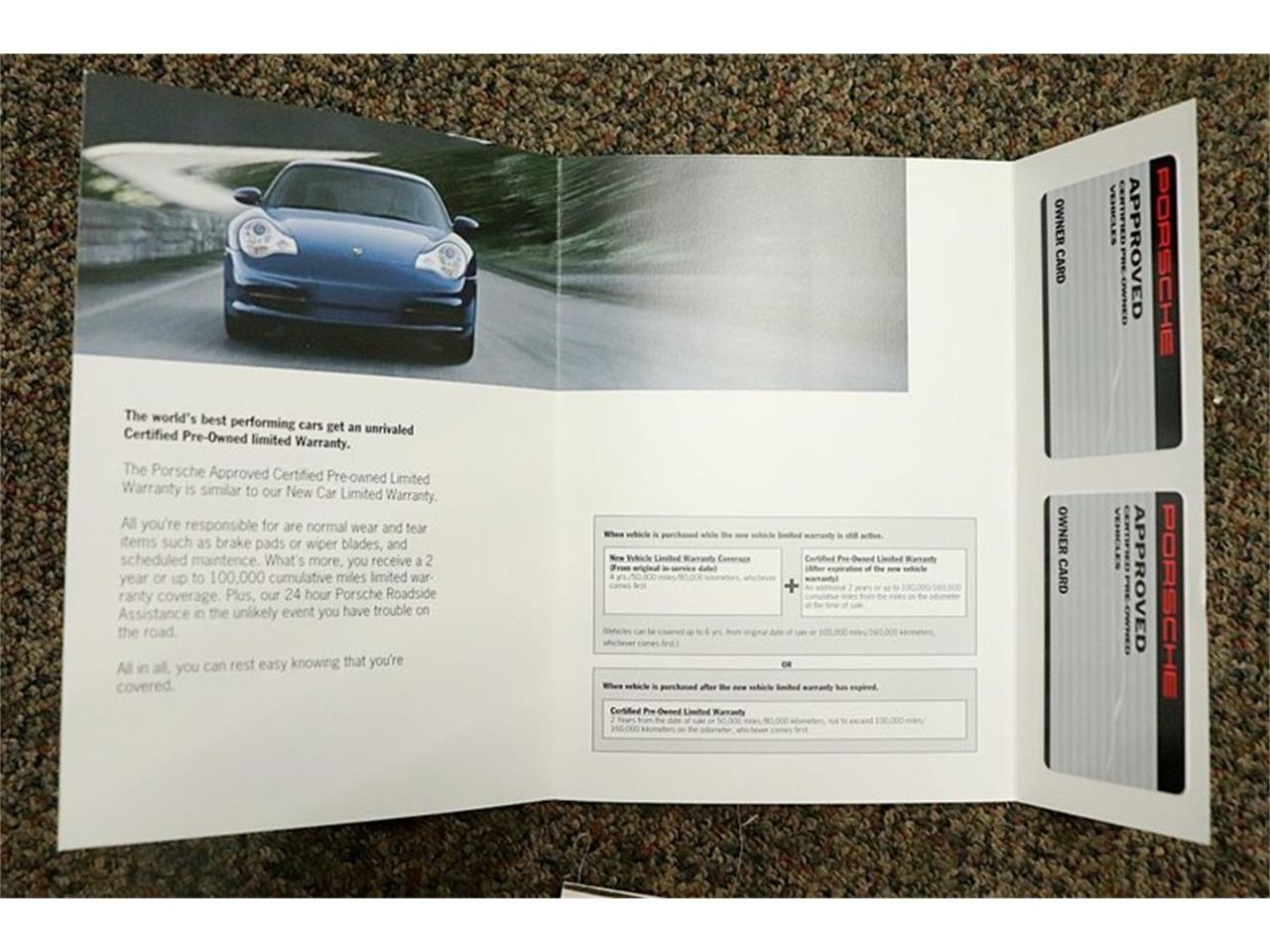 Large Picture of '09 Porsche 911 located in Kentwood Michigan Offered by GR Auto Gallery - Q2EE