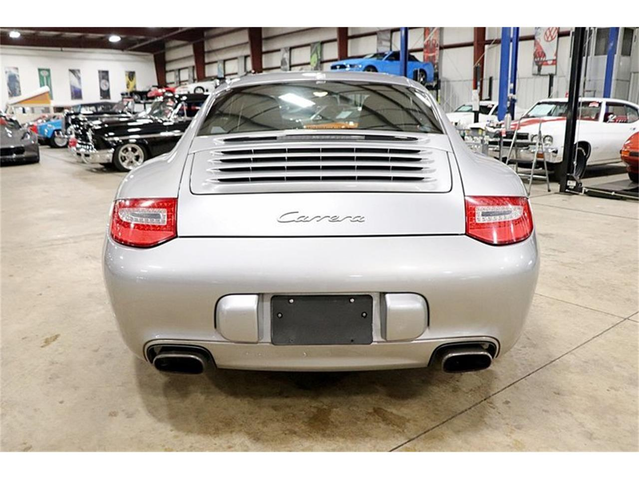 Large Picture of '09 911 located in Michigan - $35,900.00 Offered by GR Auto Gallery - Q2EE