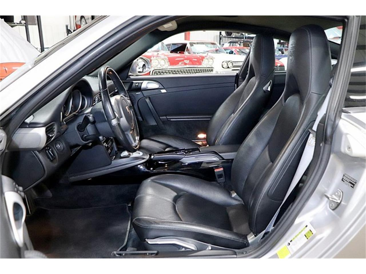 Large Picture of 2009 Porsche 911 Offered by GR Auto Gallery - Q2EE