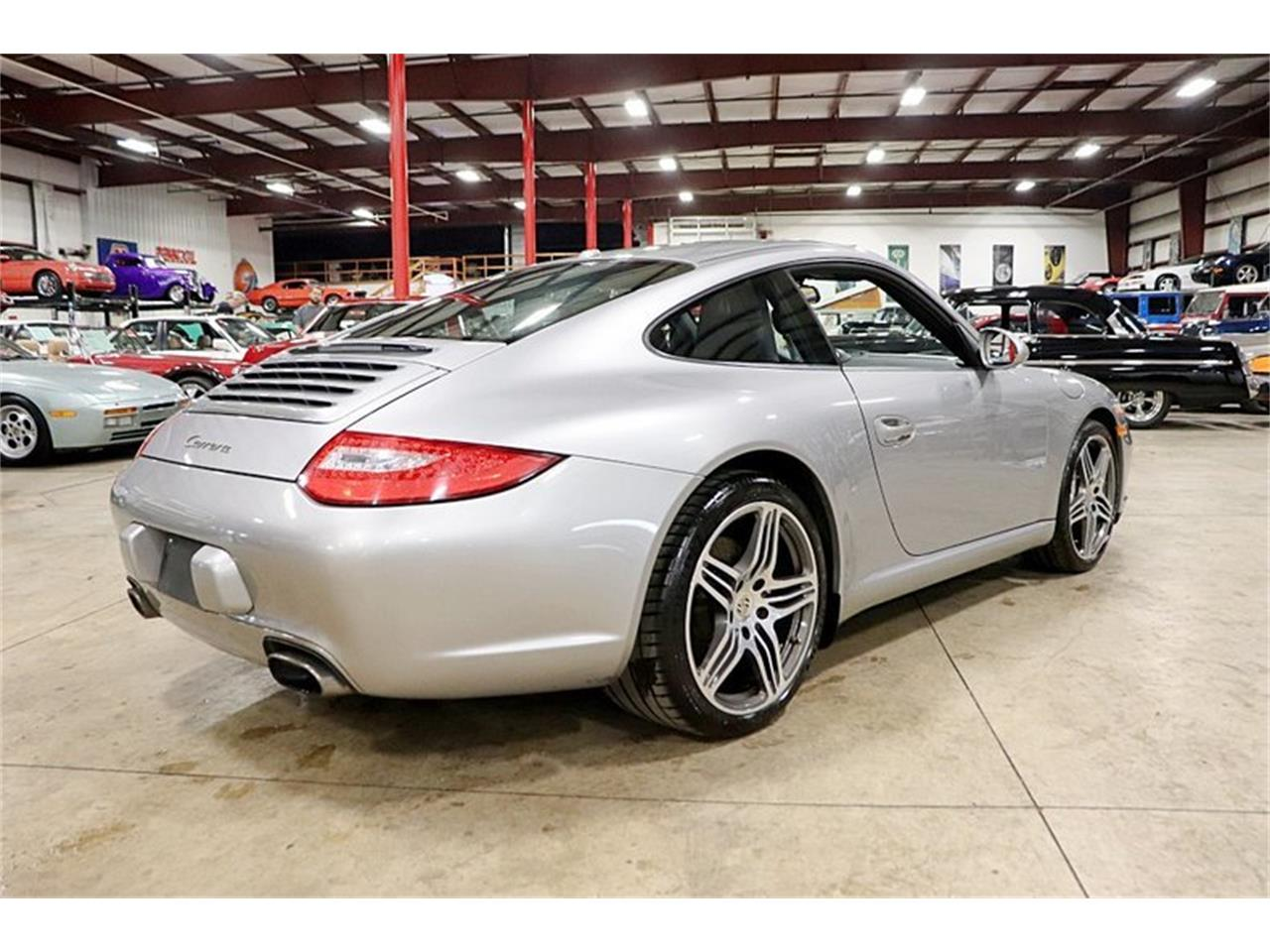 Large Picture of 2009 911 located in Kentwood Michigan - $35,900.00 - Q2EE