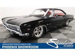 Picture of '66 Chevrolet Impala located in Arizona - $52,995.00 Offered by Streetside Classics - Phoenix - Q2EF