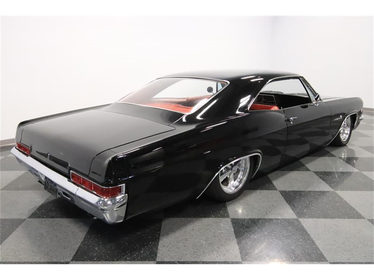 Large Picture of 1966 Chevrolet Impala located in Arizona - $52,995.00 Offered by Streetside Classics - Phoenix - Q2EF
