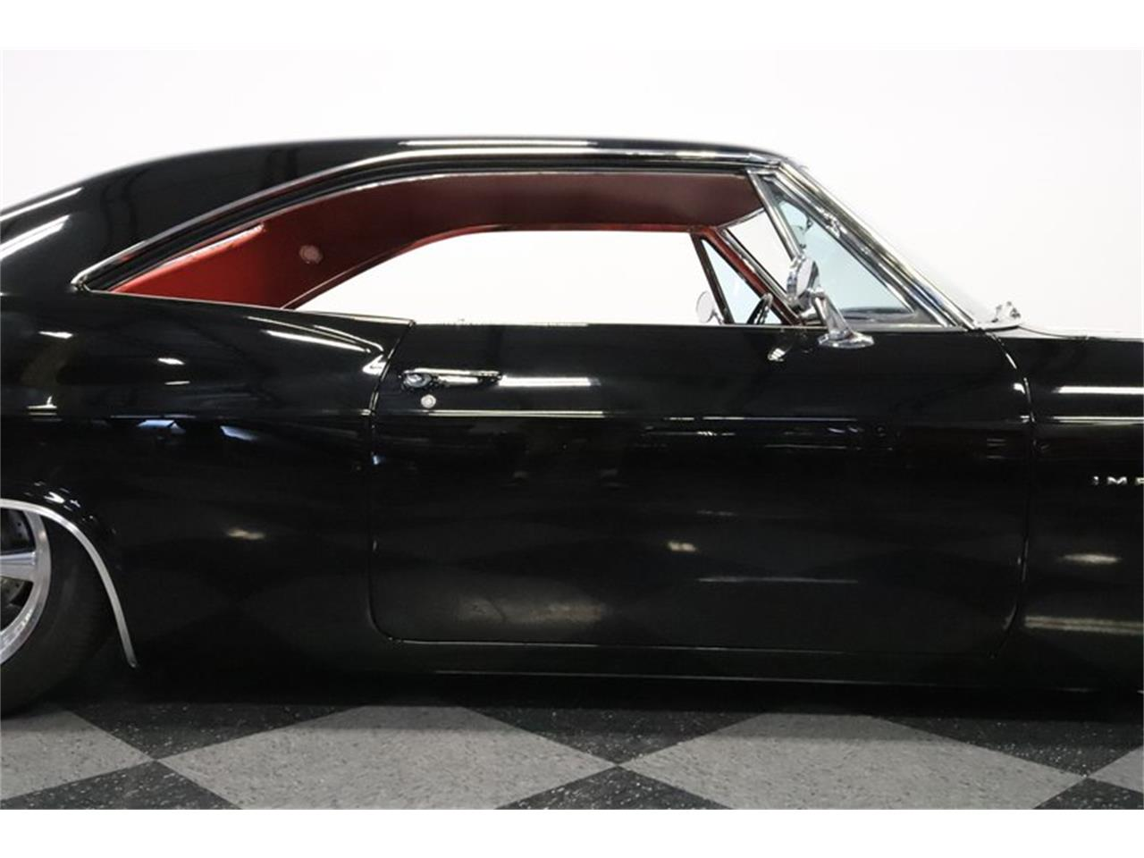 Large Picture of Classic '66 Impala Offered by Streetside Classics - Phoenix - Q2EF