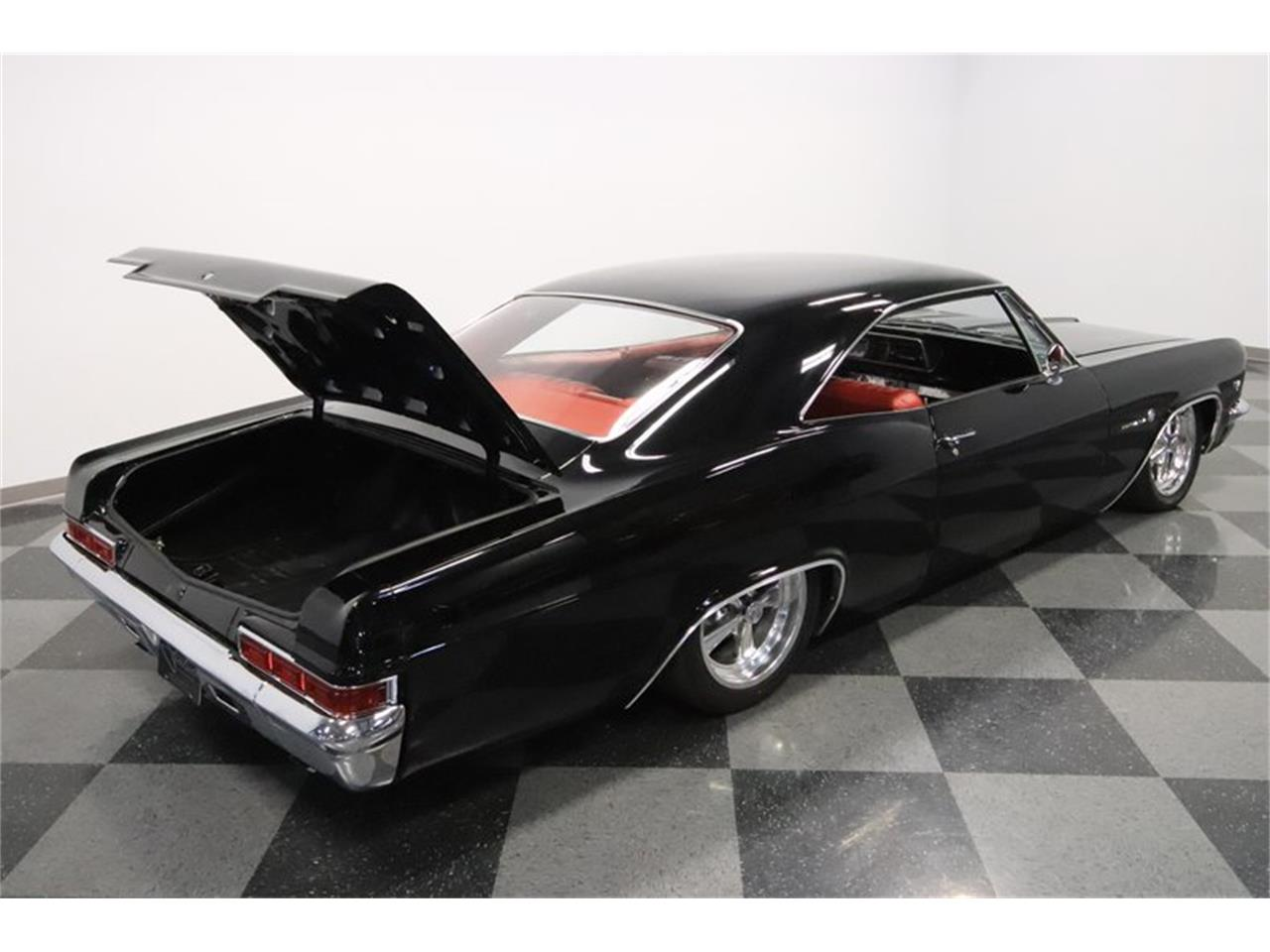 Large Picture of Classic 1966 Chevrolet Impala Offered by Streetside Classics - Phoenix - Q2EF