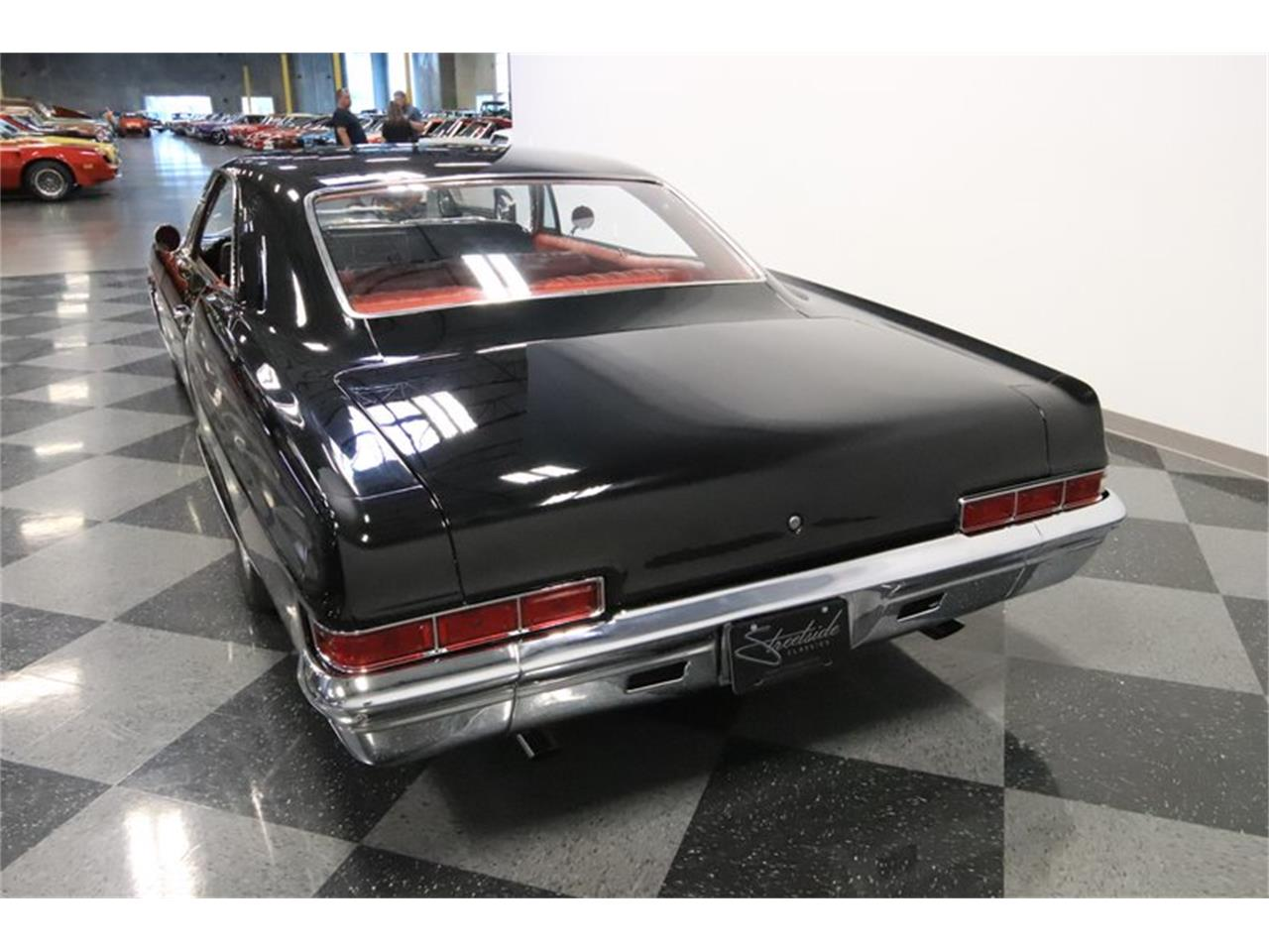 Large Picture of 1966 Impala - Q2EF