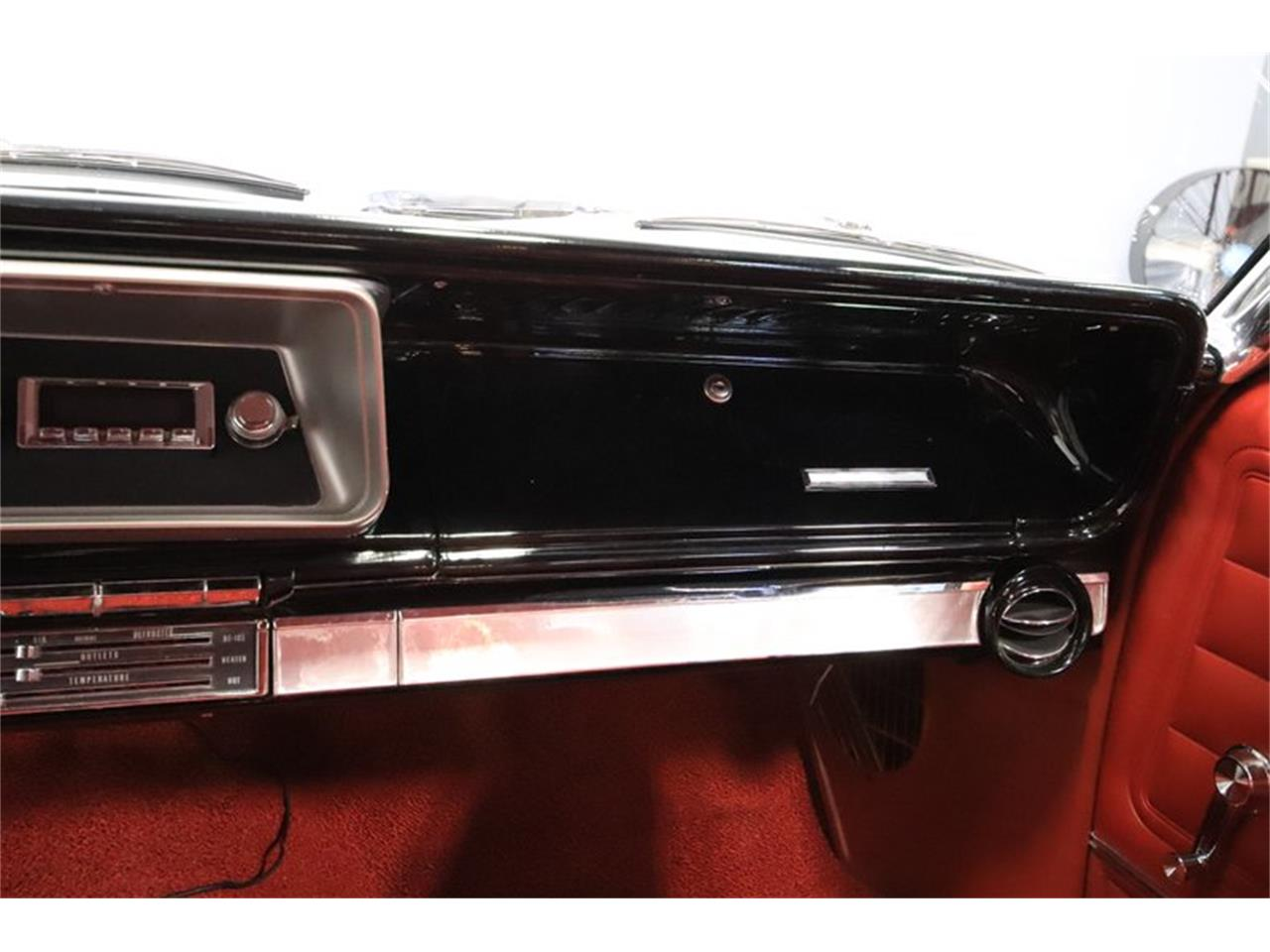 Large Picture of 1966 Chevrolet Impala located in Arizona Offered by Streetside Classics - Phoenix - Q2EF