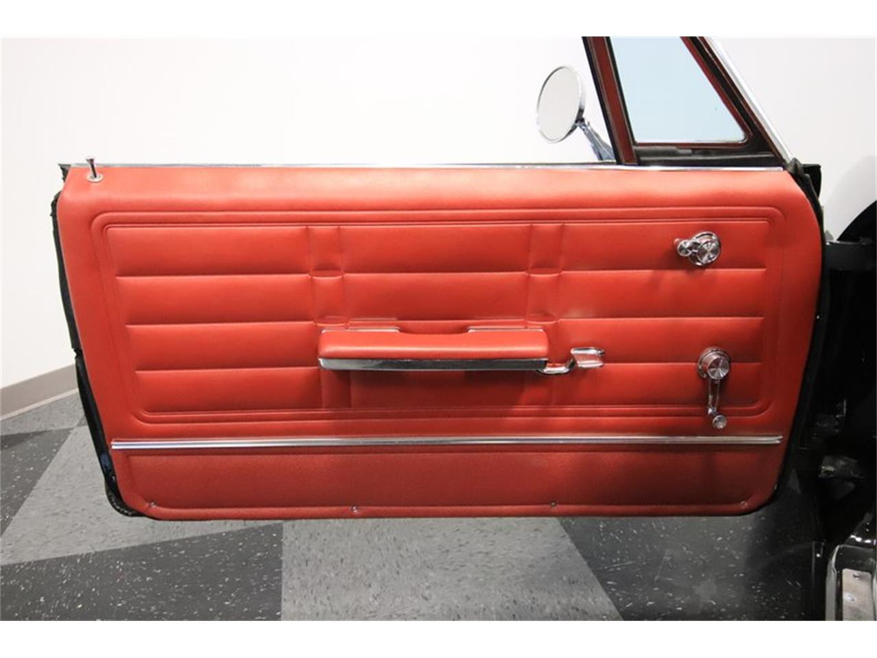 Large Picture of 1966 Chevrolet Impala - $52,995.00 Offered by Streetside Classics - Phoenix - Q2EF