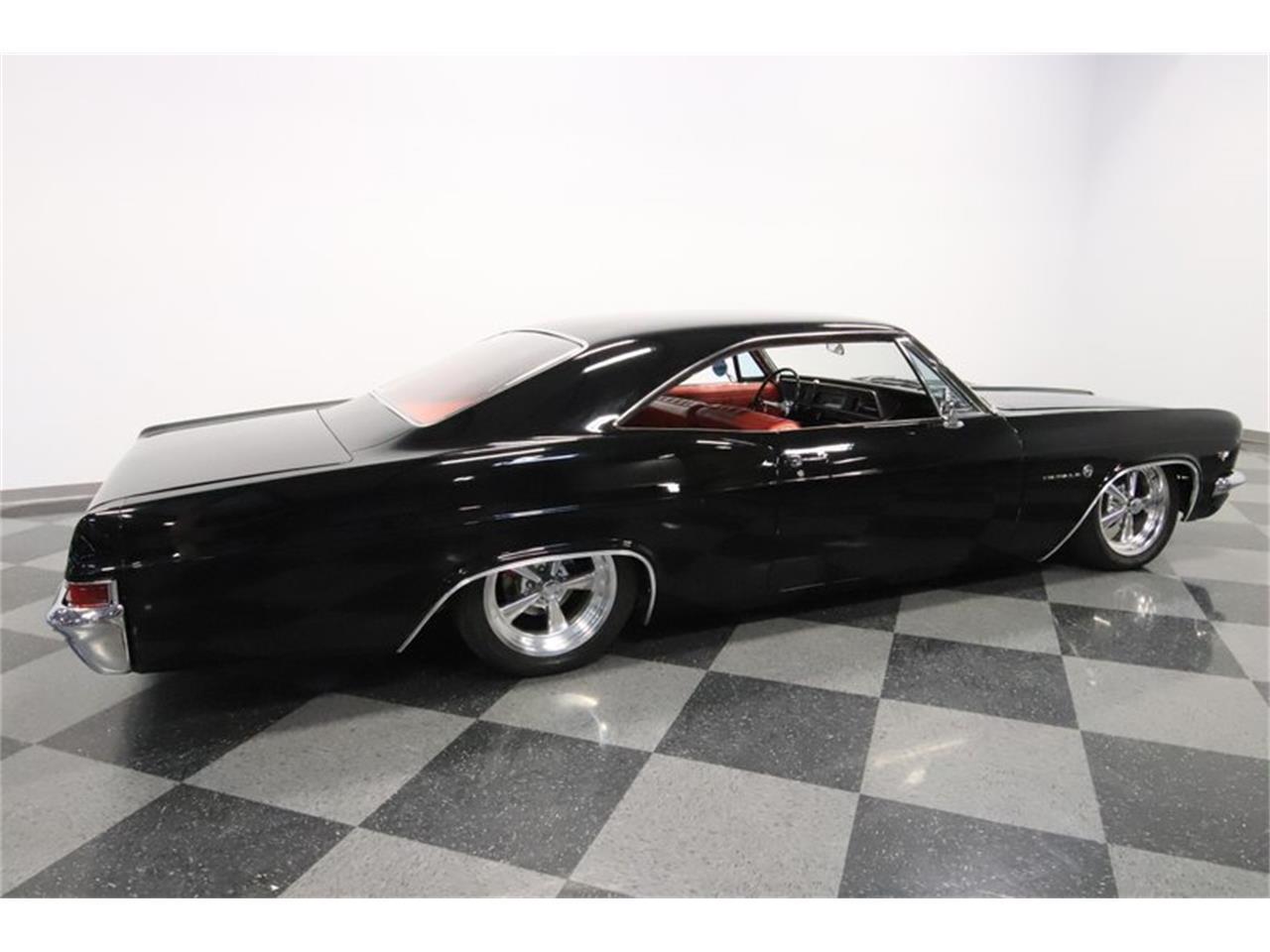 Large Picture of Classic 1966 Impala - Q2EF